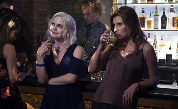 iZombie Season 4, Episode 3 Review: More Zombies, Less Brains: What Could Go Wrong?