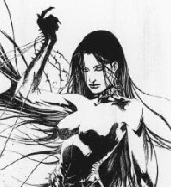After 20 Years, Marvel to Publish Warren Ellis's 2 Issues of Satana