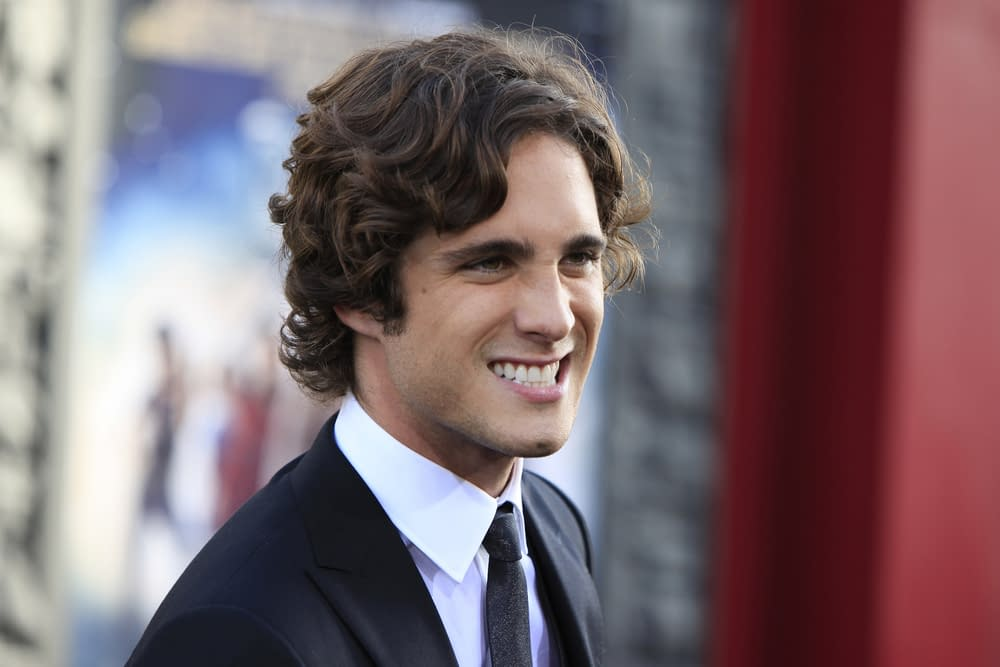 Diego Boneta Joins the Terminator Reboot