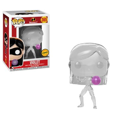 An Incredible Amount of Incredibles 2 Funko Products Are On The Way