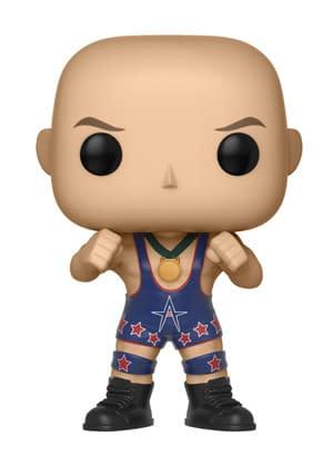Wrestlemania Funko Reveal! Triple H, Asuka, Vince, Hardy Boyz, and More!