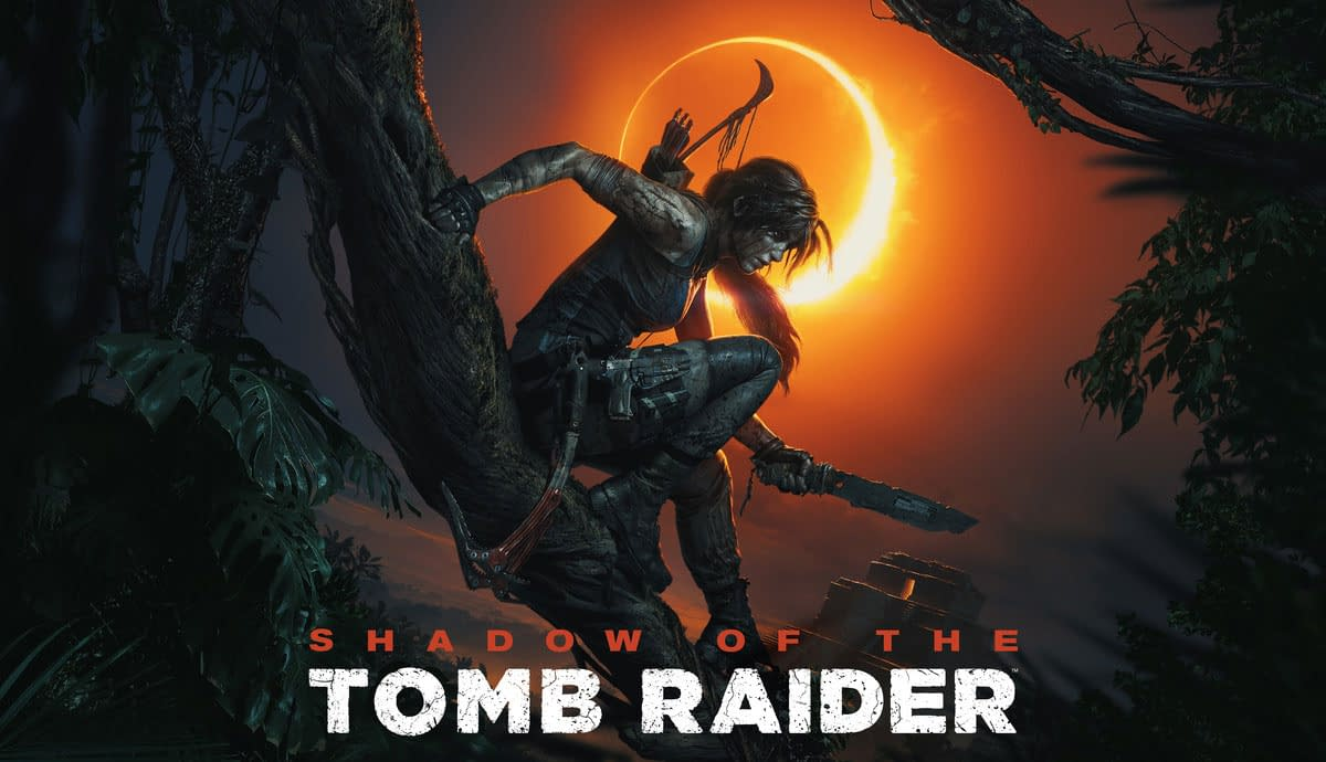 A Non-Gamer's Thoughts on the Shadow of the Tomb Raider Event [Tribeca 2018 Takeaways]