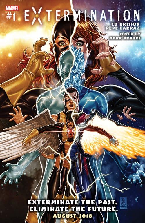 X-Men Gold and X-Men Blue… Continuing?