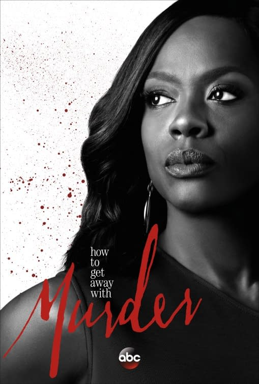 ABC Renews 'How to Get Away with Murder' for a Fifth Season