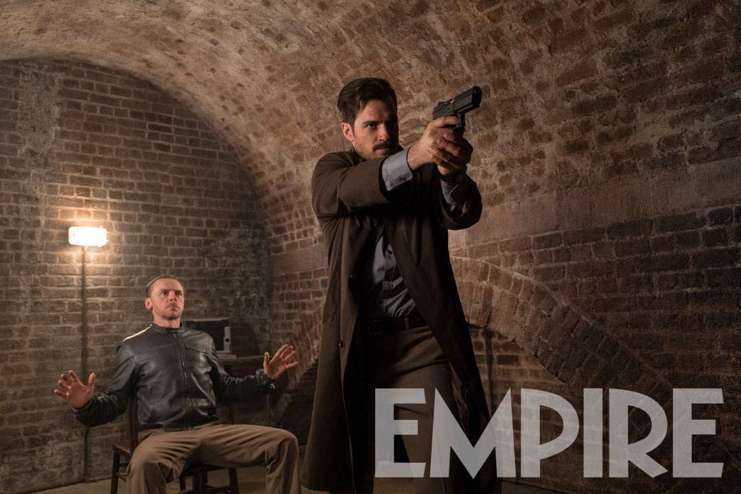 New Image and Teaser for Mission: Impossible – Fallout