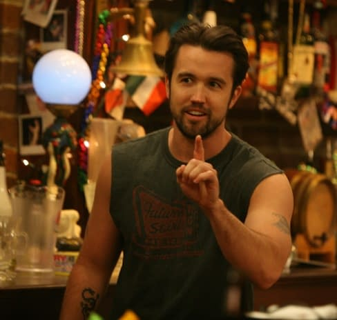 Comedy Pilot from It's Always Sunny's Rob McElhenney and Rob Rosell Receives Fox Order