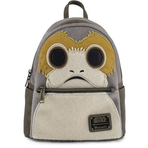 Funko Loungefly SDCC Star Wars Porg Bag