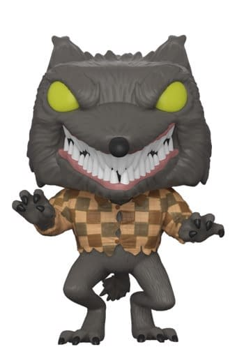 Funko News Roundup: Nightmare Before Christmas, Mega Man, Space Invaders, and More!