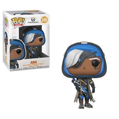 Funko Overwatch Pop Ana