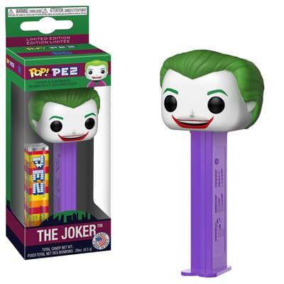 Funko Pez Joker
