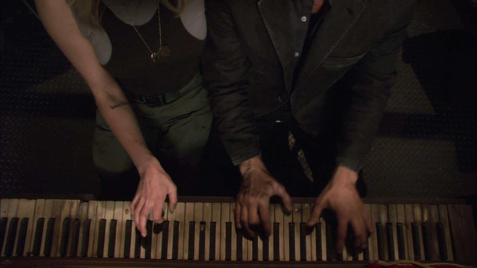 """Kara Remembers"" 'Battlestar Galactica' Piano Finds Home with Bear McCreary"
