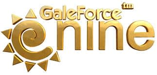 Gale Force Nine Nabs Tabletop Gaming Rights for 'Dune'