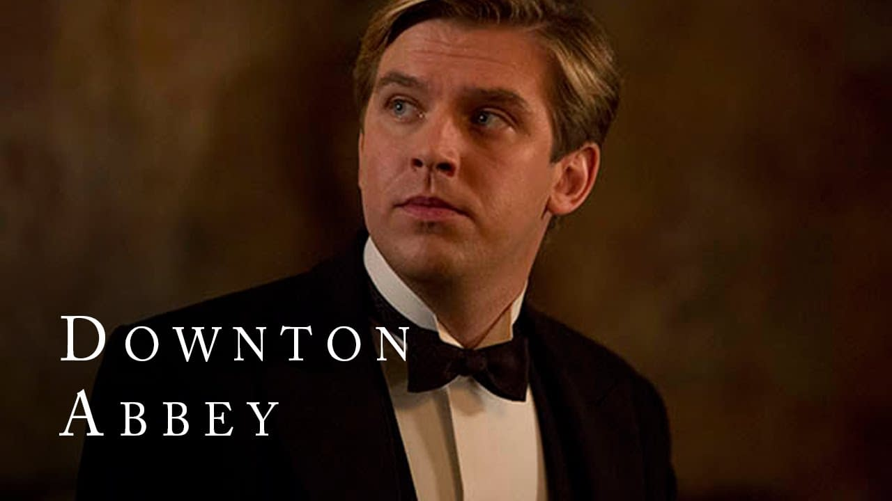 Is Matthew Crawley Returning for the 'Downton Abbey' Movie?