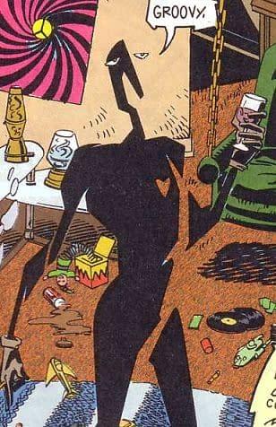 Firefly'sAlan Tudyk Cast as DC Universe's 'Doom Patrol' Big Bad Mr. Nobody