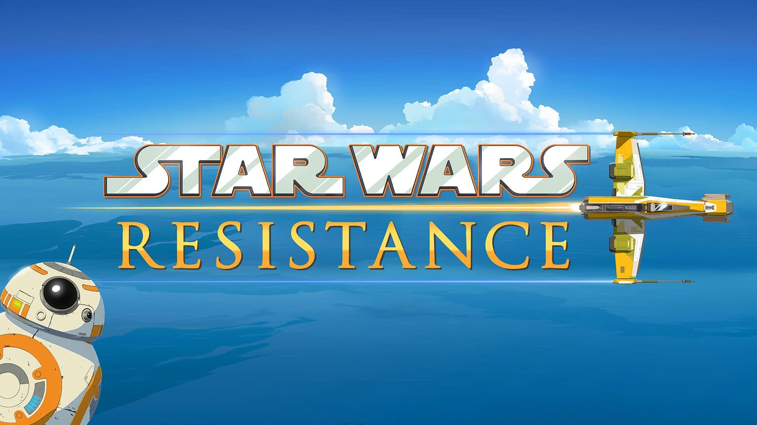 Sounds Like Dave Filoni Won't Be as Involved in 'Star Wars Resistance'