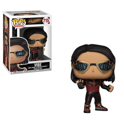Funko DC TV Vibe Pop