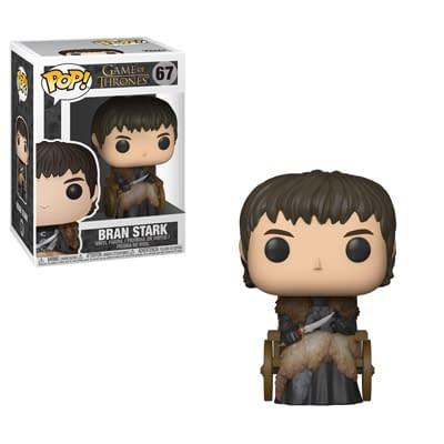 Funko Game of Thrones Bran Stark