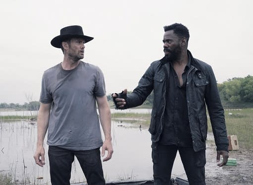 "Fear the Walking Dead s04e13 'Blackjack' Review: ""Find 'em All"""