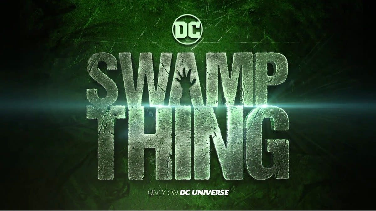 DC Universe's Swamp Thing to Film in Wilmington, North Carolina