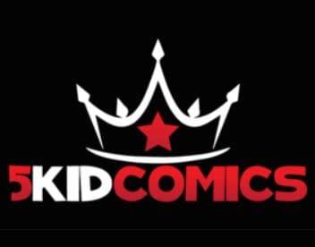 Why 5 Kid Comics of California May Be Closing Down
