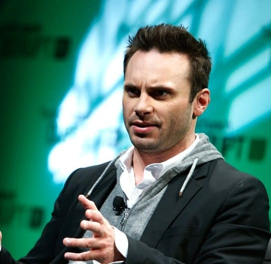 Oculus Co-Founder Brendan Iribe Departs After Project Cancellation