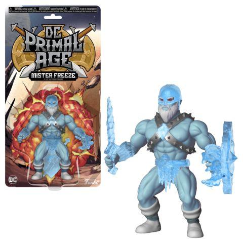 Funko DC Primal Age Mr Freeze