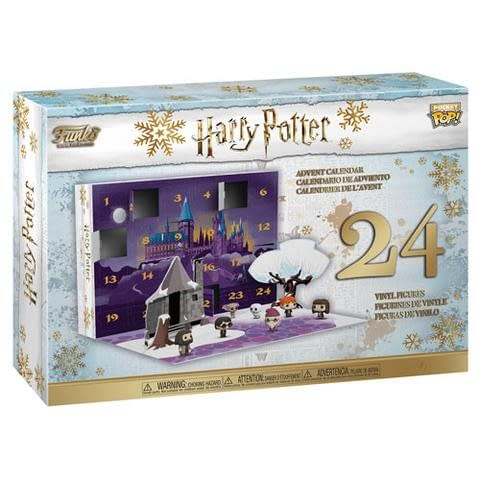 Funko Harry Potter Advent Calendar 1
