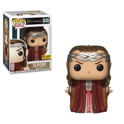 Funko Lord of the Rings Elrond