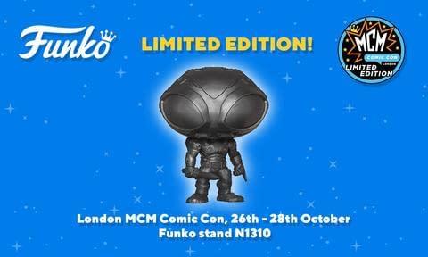 Funko MCM Comic Con 2