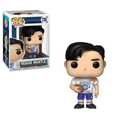 Funko Riverdale Reggie Football