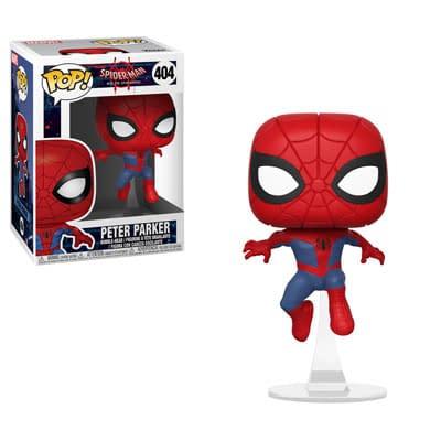Funko Spider-Verse Spider-Man Pop