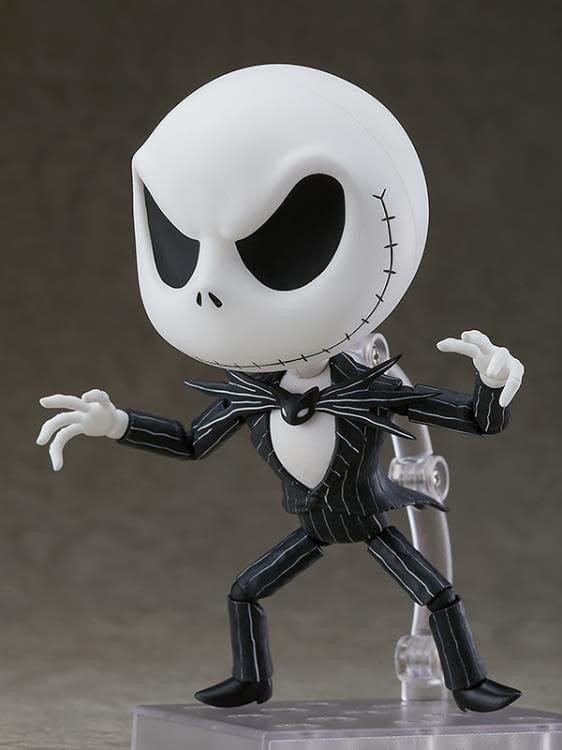 Jack Skellington Nendoroid Figure 4