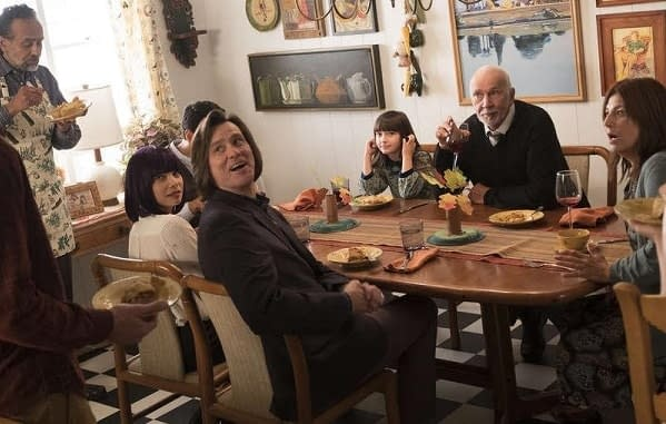 "Kidding Season 1, Episode 7 'Kintsugi': ""Mr. Pickles-san"" Pays a Visit (PREVIEW)"