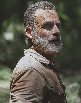The Walking Dead Season 9, Episode 4 'The Obliged': Et tu, Daryl? Et tu? (REVIEW)