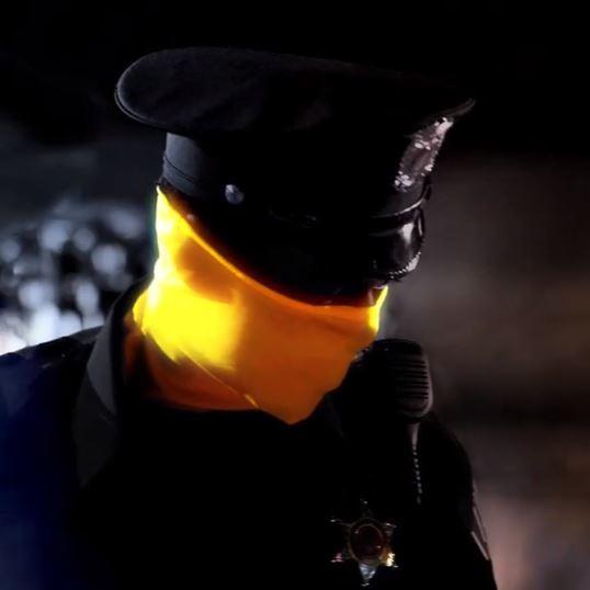 "Watchmen: Good Trouble's Dustin Ingram Joins HBO's ""Remix"" Adaptation"