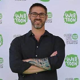 Tom Akel, Head Of Content, Dropped by LINE Webtoon