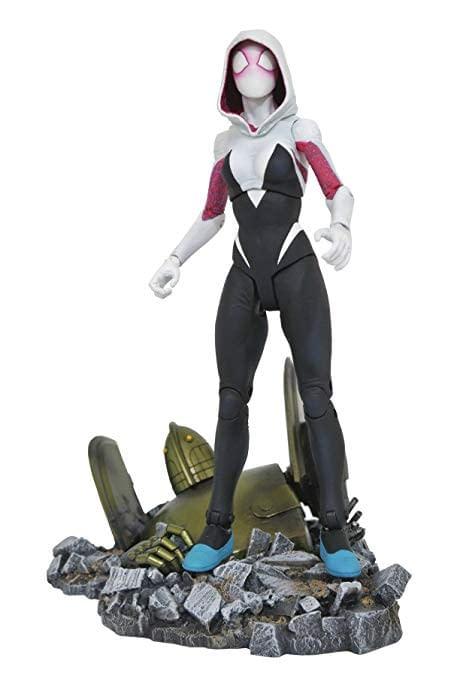 Diamond Select Toys Spider-Gwen