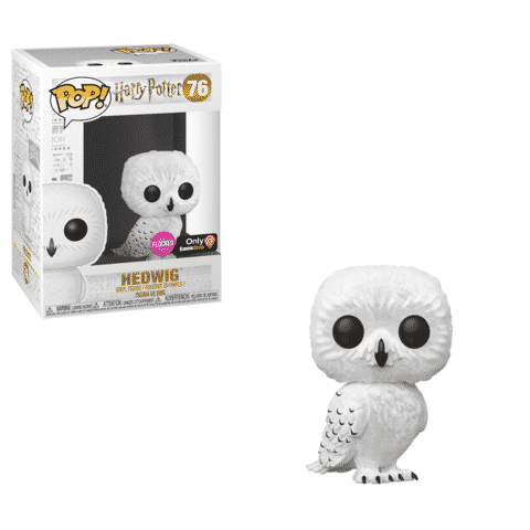 Funko Round-Up: Cereal Galore, Harry Potter, FLCL, and Fantastic Beasts!