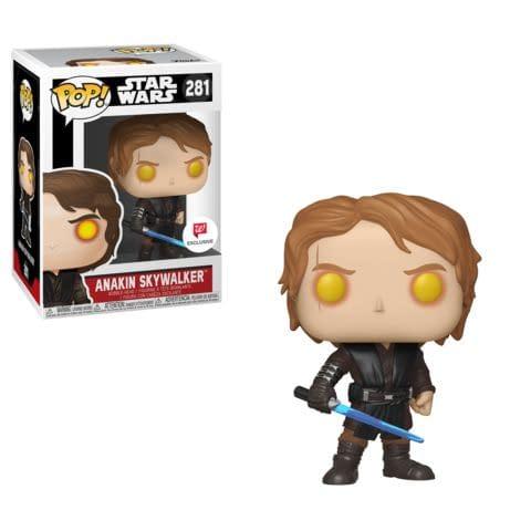 Funko Star Wars Dark Side Anakin