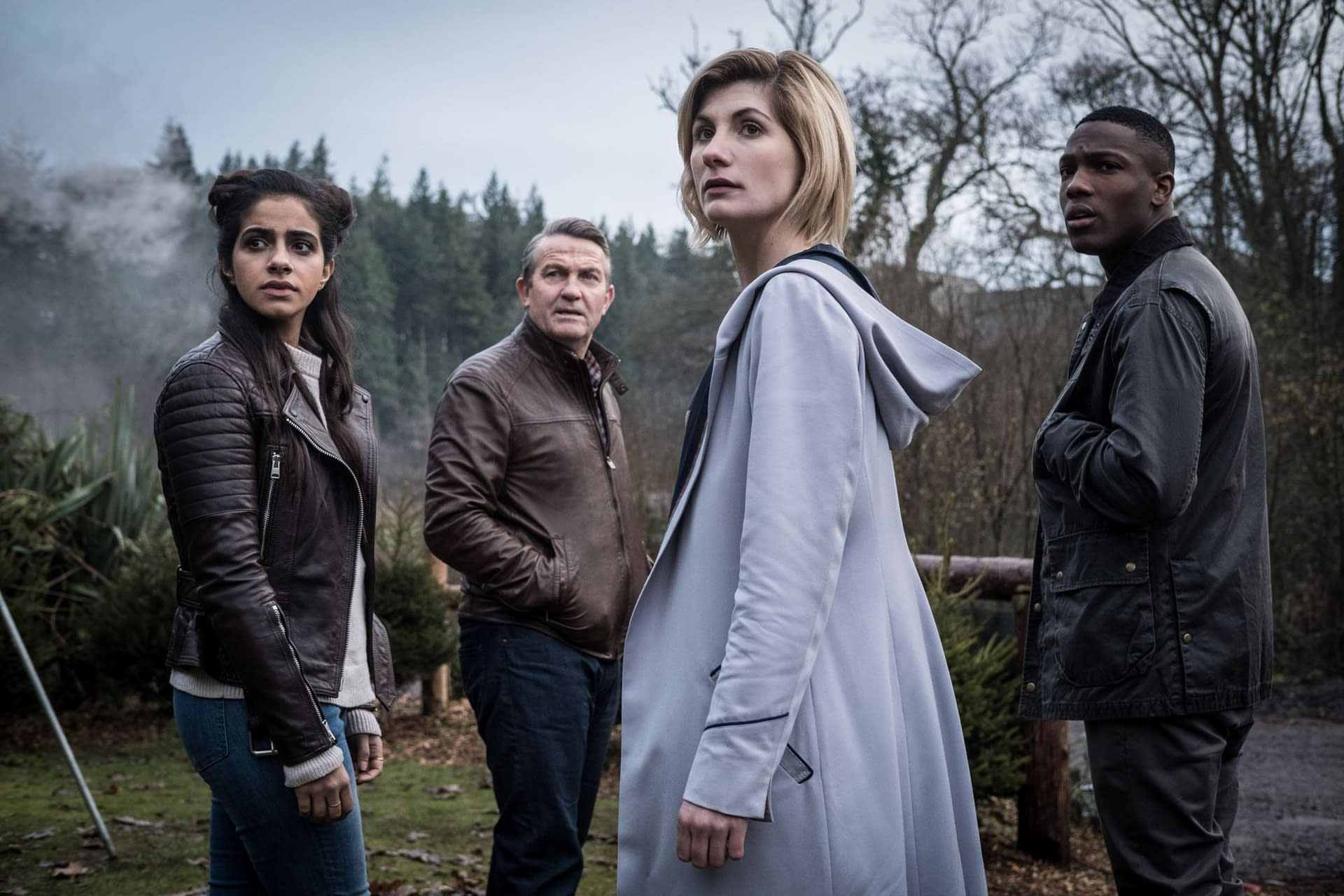 Doctor Who Series 11: The Time [Lord] of Our Lives (BC Rewind)