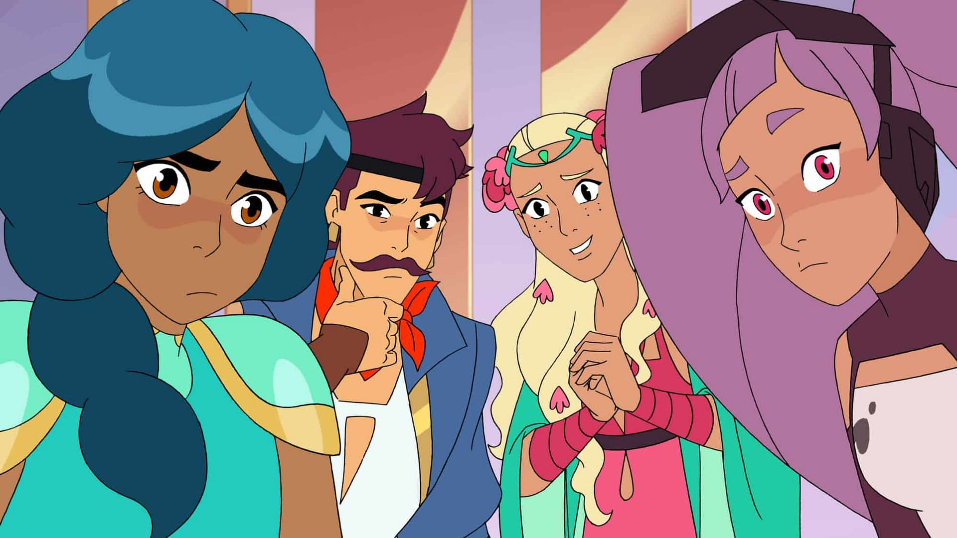 'She-Ra and the Princesses of Power' Season 2: A Half-Season Posing as a Full Season [SPOILER REVIEW]