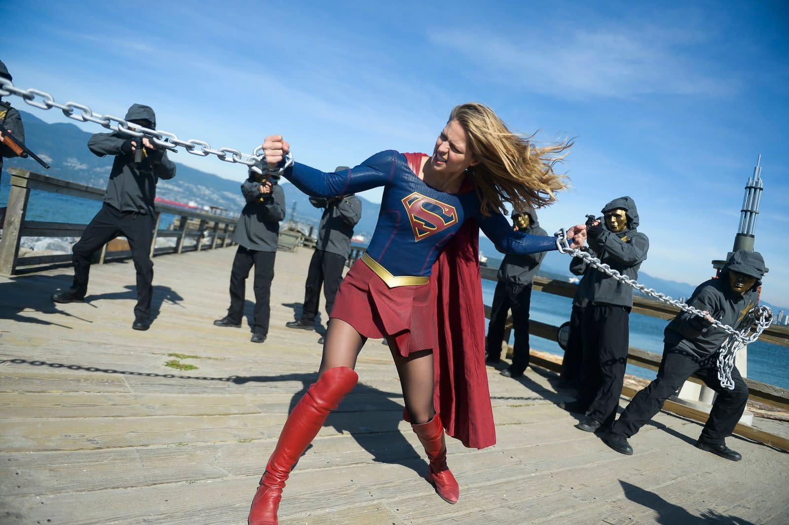 """Supergirl Season 4: Where We Stand on The Road to """"Elseworlds"""""""