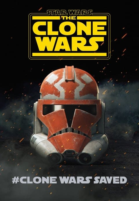 """Star Wars: The Clone Wars"": Ashley Eckstein Dishes On Ahsoka's Return"