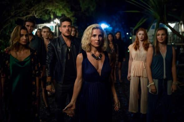 Netflix Unveils Tidelands For Those Who Feel 'Siren' Isn't Australian Enough