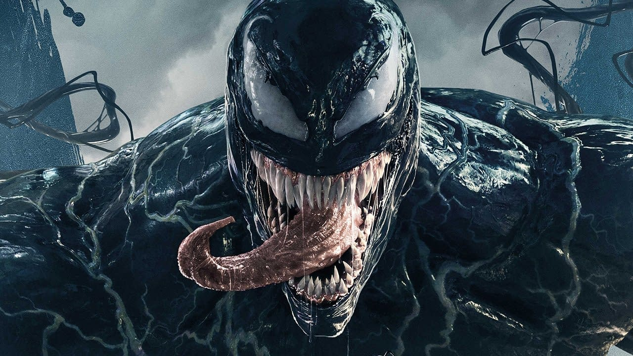 """Did Tom Hardy Jump the Gun and Reveal Who is Directing """"Venom 2""""?"""