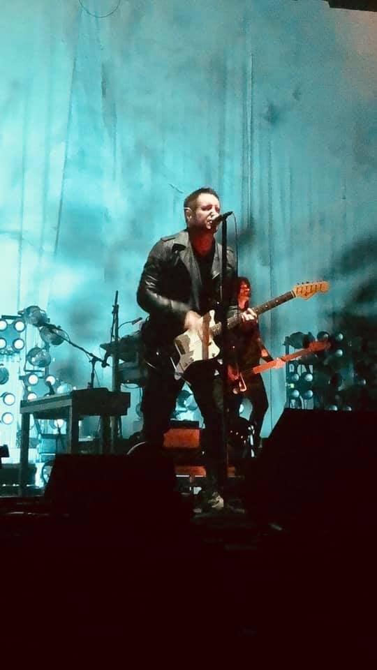 F**king Incredible Live: Nine Inch Nails 2 Nights in San Francisco