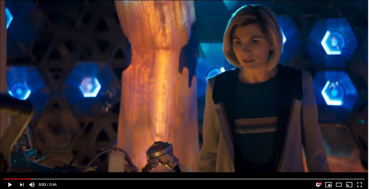 Doctor Who 'Resolution': Deconstructing the New Year's Day Special's Trailer