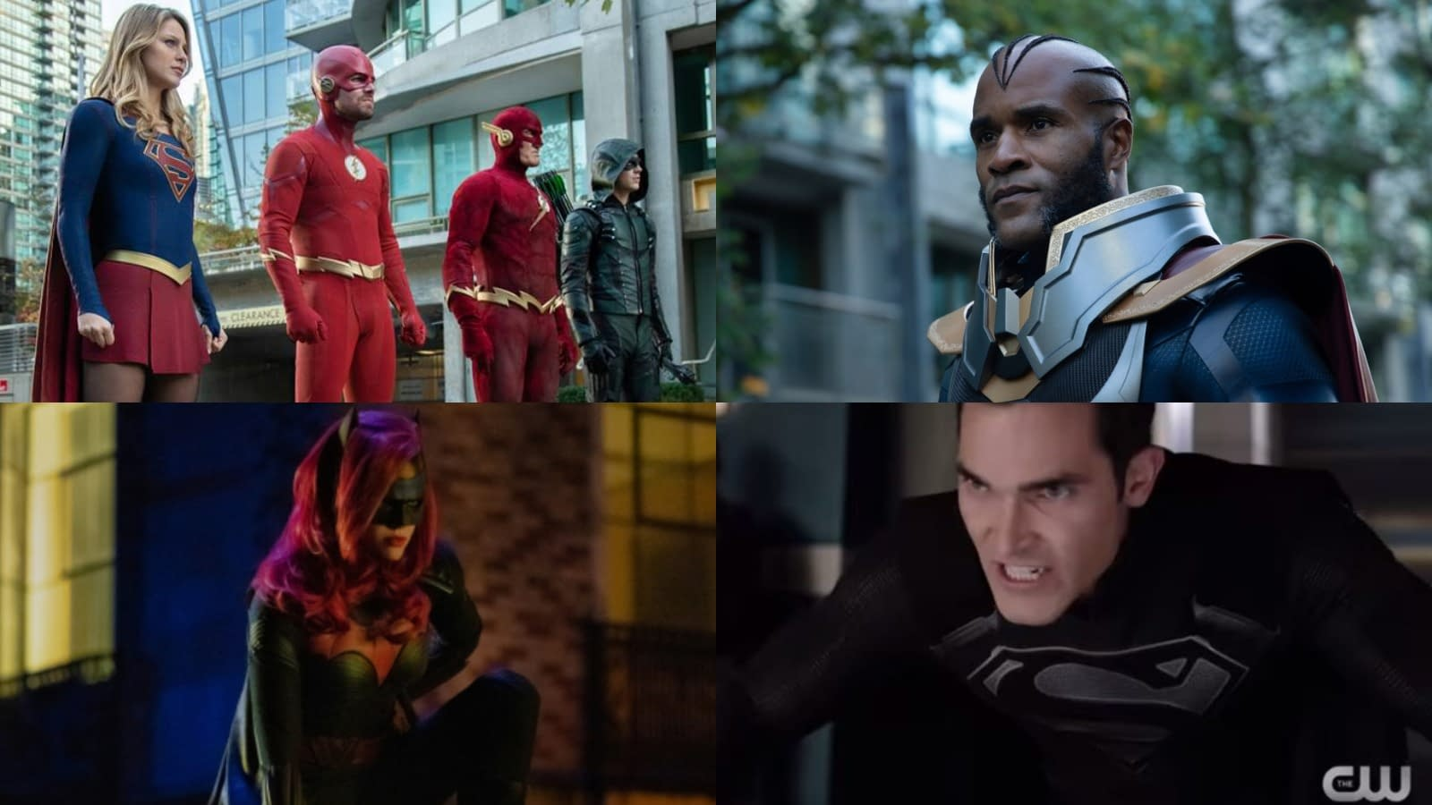 """Arrowverse """"Elseworlds"""" Recap: The Road to 'Crisis on Infinite Earths' Starts Now!"""
