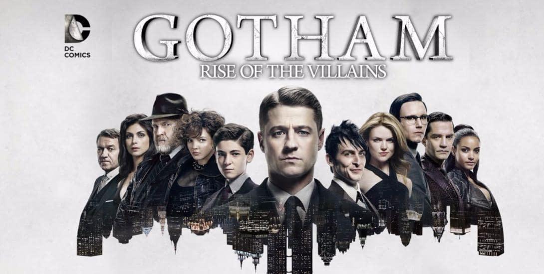 Gotham Season 2 Recap: And The Villains Shall Rise! (BC Rewind)