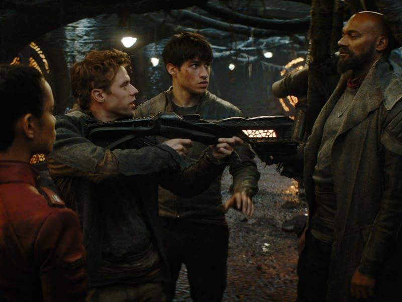 Krypton Season 1 Recap